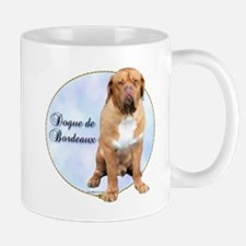 Dogue Portrait Mug