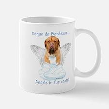 Dogue Angel Mug