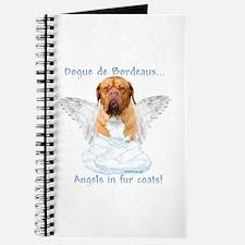 Dogue Angel Journal