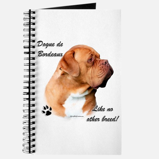 Dogue Breed Journal