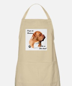 Dogue Breed BBQ Apron