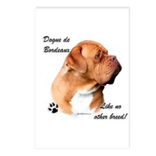 Dogue Breed Postcards (Package of 8)