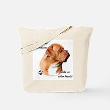 Dogue Breed Tote Bag