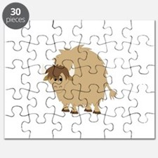 Yak Puzzle