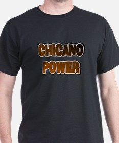 Chicano Power AdLib T-Shirt
