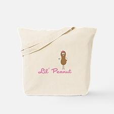 Lil' Peanut Tote Bag