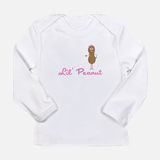 Lil' Peanut Long Sleeve T-Shirt
