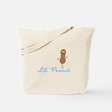 Lil Peanut Tote Bag