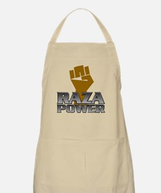 Raza Power Fist BBQ Apron