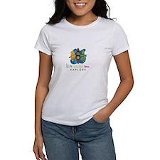 Live Laugh Love Explore T-Shirt