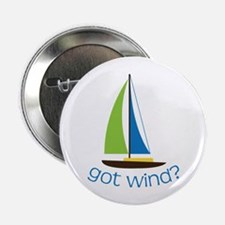 "Got Wind? 2.25"" Button"