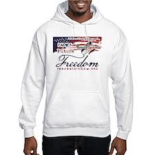 Family Future Freedom Hoodie