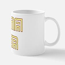 Xicana Power Undercover Mug
