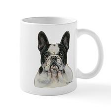 FrenchBulldog.gif Mugs