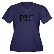 Pay It Forward Plus Size T-Shirt