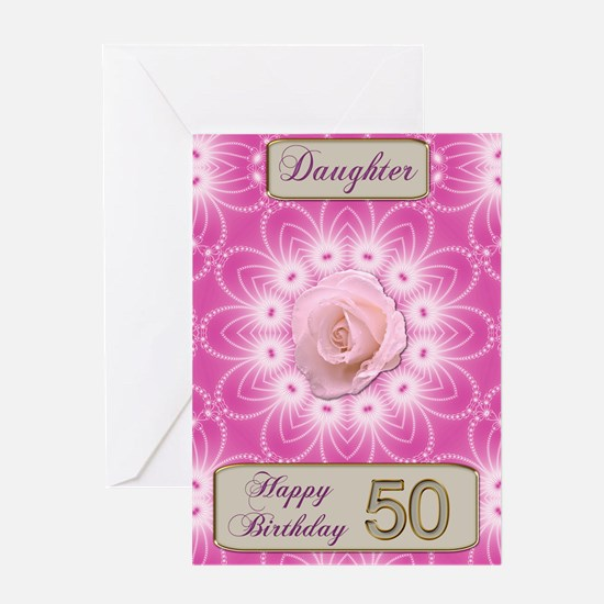 50Th Birthday Greeting Cards Thank You Cards and Custom Cards – Cards 50th Birthday