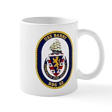 DDG 52 USS Barry Mug