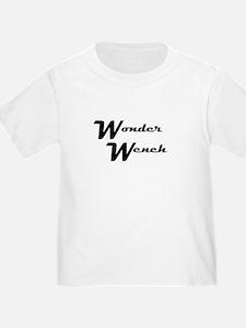 Wonder Wench T-Shirt