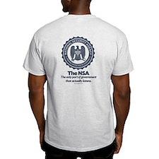 NSA Watch List T-Shirt