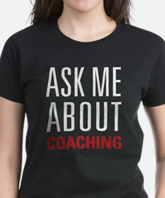 Coaching - Ask Me About Tee