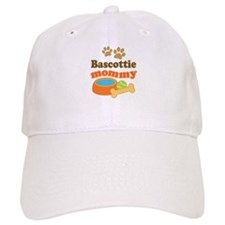 Bascottie mom Baseball Cap