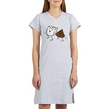 BFFs Women's Nightshirt
