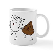 BFFs Mug