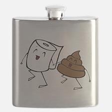 BFFs Flask