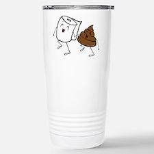 BFFs Travel Mug