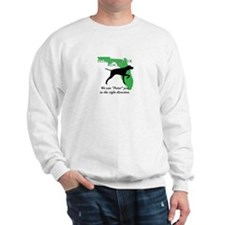 Florida Pointer Rescue Sweatshirt
