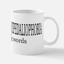 Long Words Mugs
