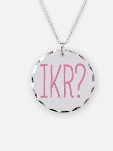 IKR Necklace