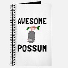 Awesome Possum Journal