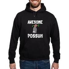 Awesome Possum Hoody