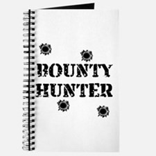 Bounty Hunter Journal