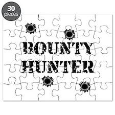 Bounty Hunter Puzzle