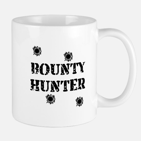 Bounty Hunter Mugs