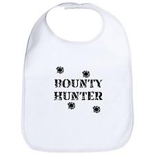 Bounty Hunter Bib
