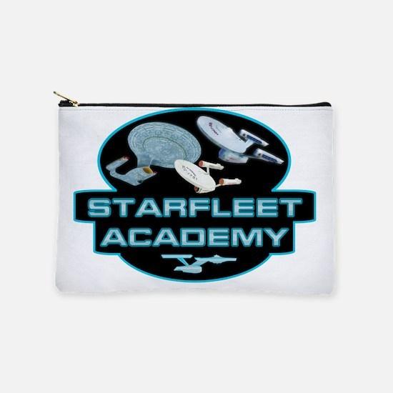 Star Fleet Academy Makeup Pouch