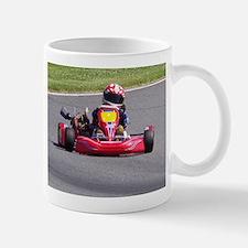 Kart Racer Mugs