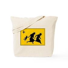 Unique Illegal alien Tote Bag