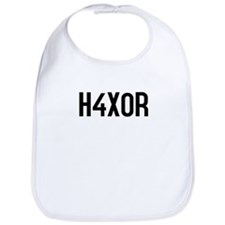 H4X0R Bib