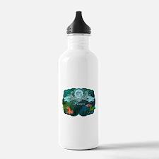 Pisces Water Bottle