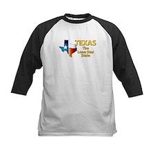State - Texas - Lone Star Sta Tee