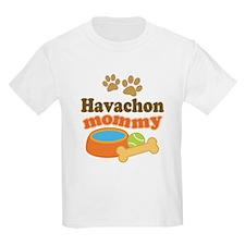Havachon mom T-Shirt