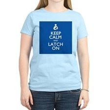 KEEPCALM10X10 T-Shirt