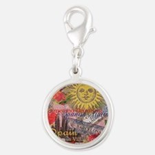Spain Vintage Trendy Spain Travel Collage Charms