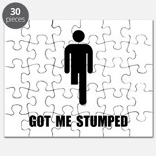 Got Me Stumped Puzzle