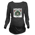 Rhodesia Official Se Long Sleeve Maternity T-Shirt