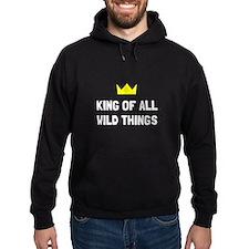 King Of Wild Things Hoodie